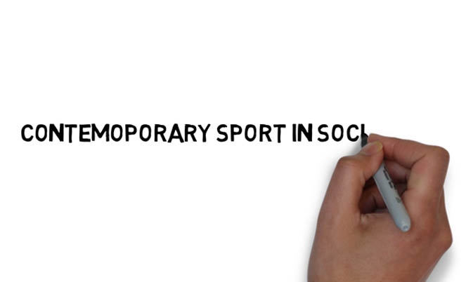 Contemporary Sport & Society course image